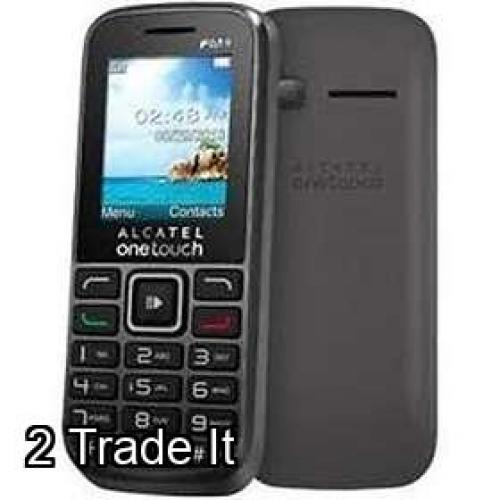 Vodafone Alcatel onetouch 1041X Brand new unopened
